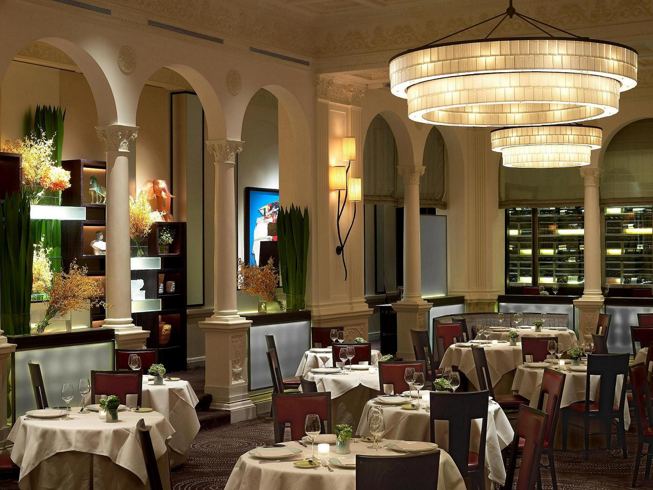 The Best And Great Restaurant In New York Discover Foods